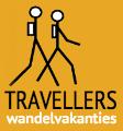 Travellers Wandelvakanties Logo
