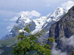 Berner Oberland - Eiger
