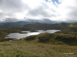 coast-to-coast: de meren in het Lake District