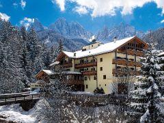 Sneeuwschoenwandelen Dolomieten