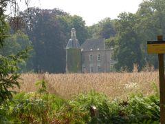 Wandelen in de Achterhoek: kasteel Hackfort