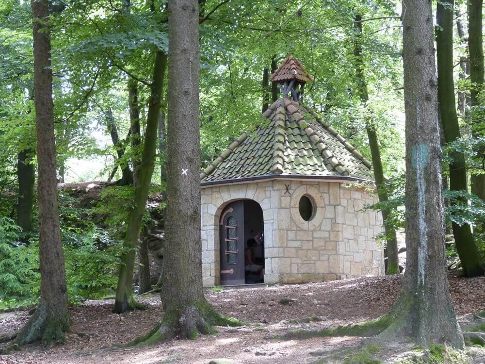 kapel op hermannsweg
