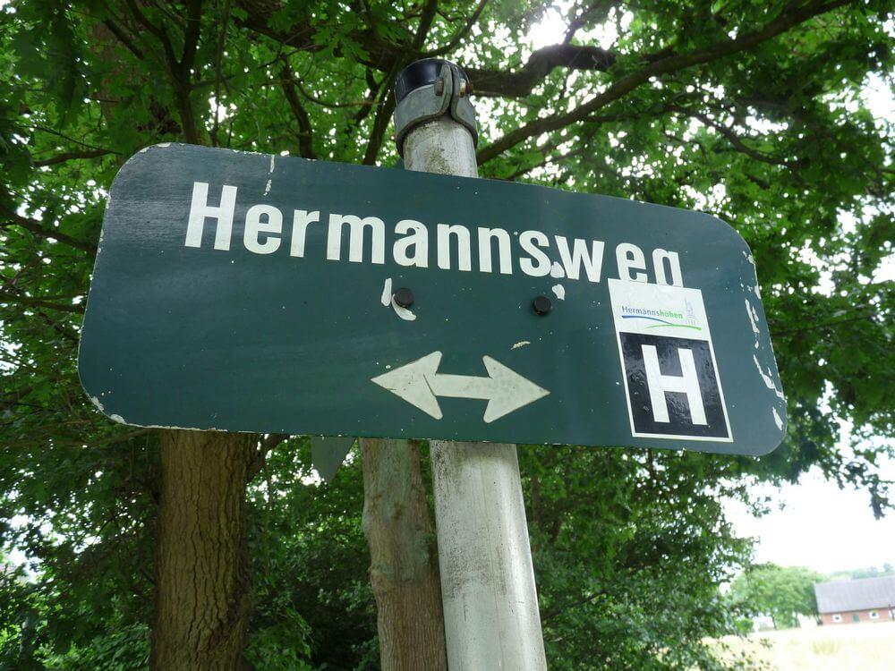 hermannsweg