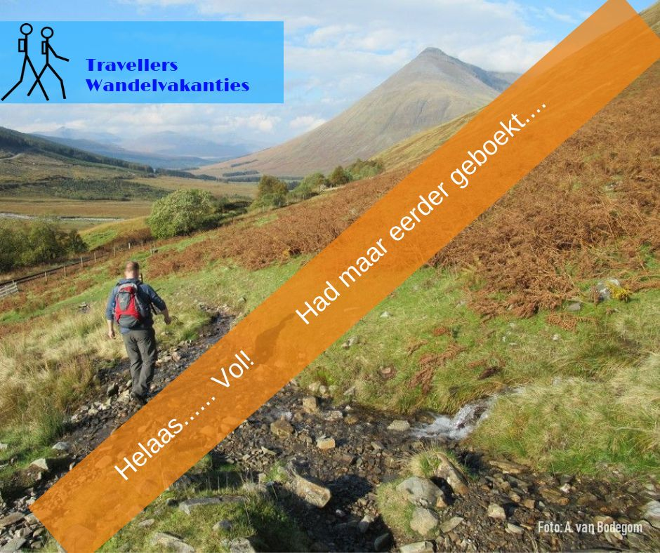 West Highland Way vol