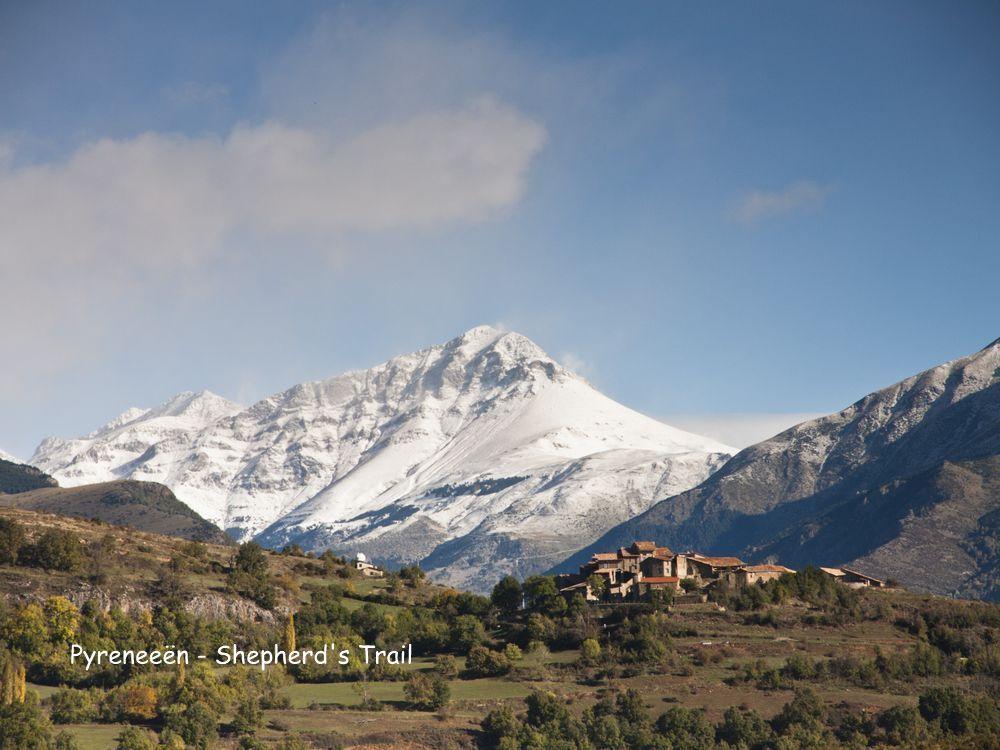 Wandelvakantie: trektocht Spaanse Pyreneeën